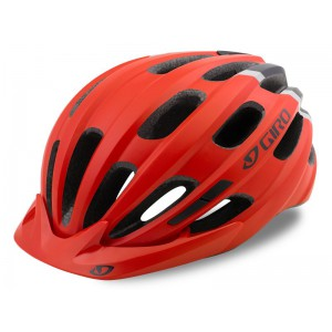 Giro Hale Matte Bright Red