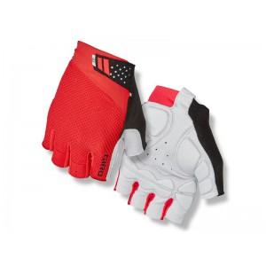 Giro Monaco II Gel Bright Red