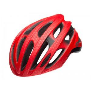Kask rowerowy Bell Formula czerwony