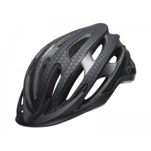 Kask rowerowy Bell Drifter czarny