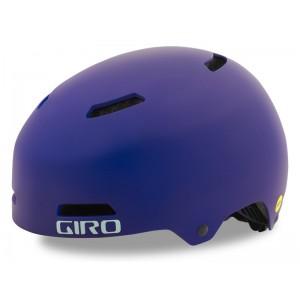 Giro Dime FS Mips Matte Purple