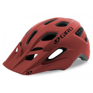 Giro Tremor Matte Dark Red