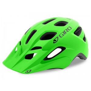 Kask rowerowy Giro Tremor jaskrawo zielony