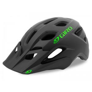 Kask rowerowy Giro Tremor czarny