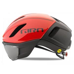 Giro Vanquish Mips Matte Bright Red