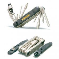 Topeak Hexus™ II - zestaw 16 narzędzi
