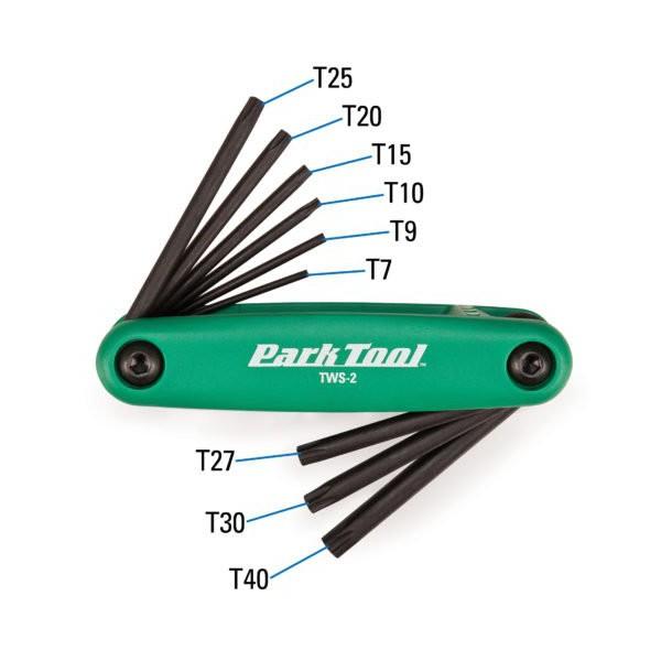 Park Tool FWS-2