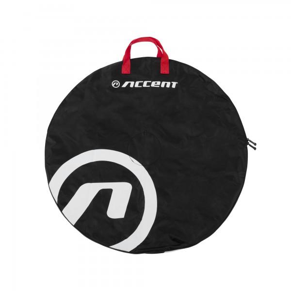 "Accent Wheel Bag 26"""