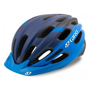 Giro Register Matte Blue