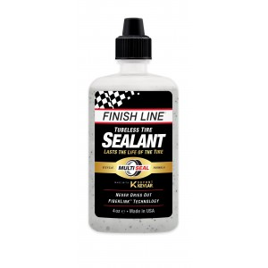 Finish Line Tire Sealant 120 ml
