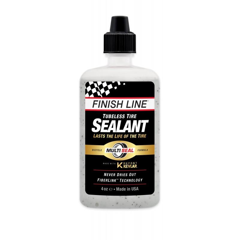 Finish Line Tire Sealant 120 ml