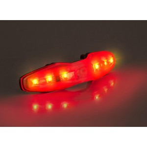 Met USB LED Light