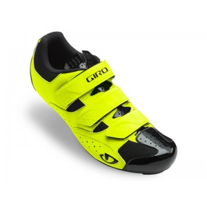Giro Techne Highlight Yellow