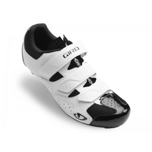 Giro Techne White Black