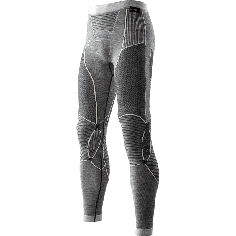X-Bionic Apani Merino Fastflow Pants Long Grey