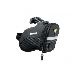 Topeak Aero Wedge Pack w/Fixer F25 Small
