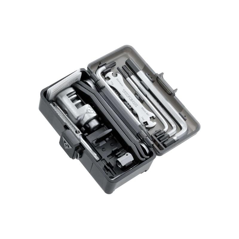 Topeak Survival Gear Box