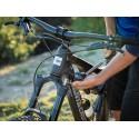 Topeak Pocket Shock DXG - Pompka rowerowa do amortyzatorów