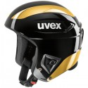 Uvex Race+ Black Gold
