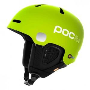 POC Pocito Fornix Fluorescent Lime Green