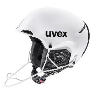 Uvex Jakk+ Sl White Mat