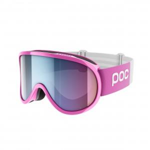 POC Retina Clarity Comp Actinium Pink / Spektris Pink