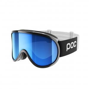 POC Retina Clarity Comp Uranium Black / Spektris Blue