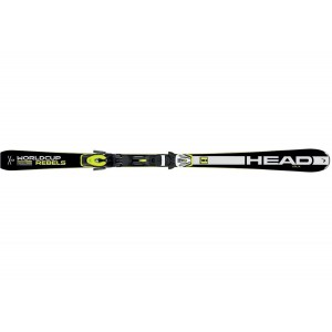 Head WorldCup Rebels iSLX PR + PR 11