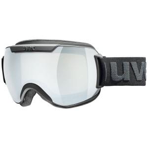 Uvex Downhill 2000 FM Black Mat