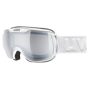 Gogle Uvex Downhill 2000 S LM White Mat