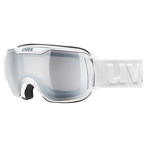 Uvex Downhill 2000 S LM White Mat