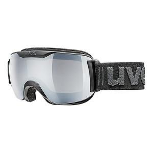 Gogle Uvex Downhill 2000 S LM Black Mat