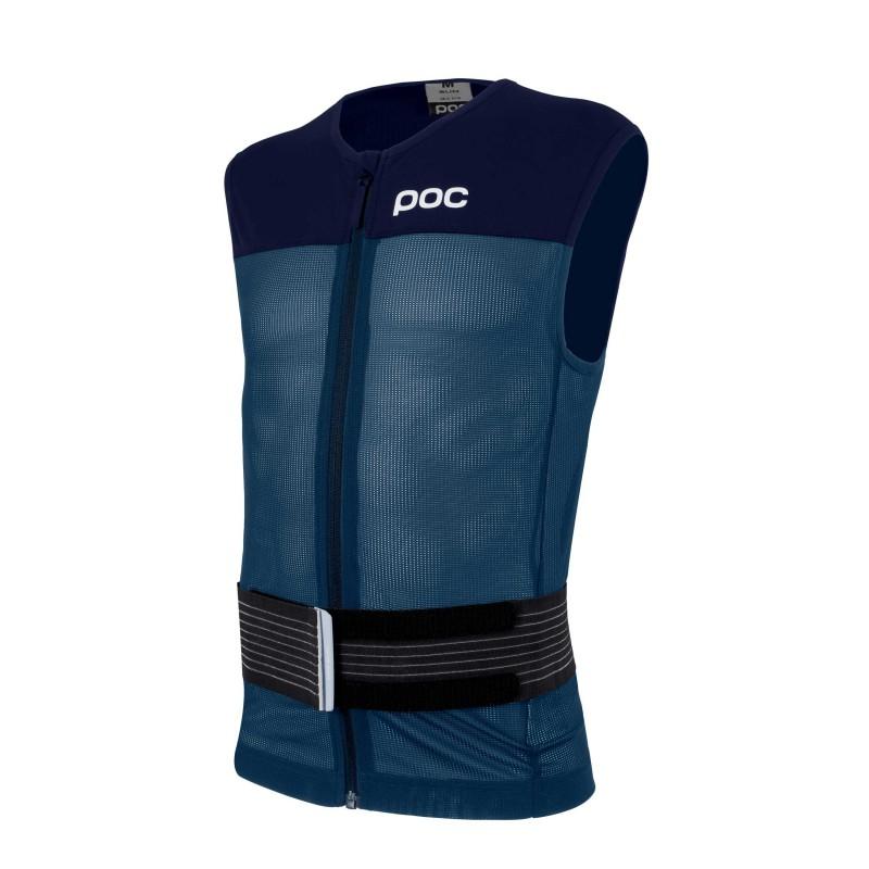 POC Spine VPD Air Vest Cubane Blue