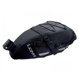 Torba podsiodłowa Lezyne XL Caddy M czarny