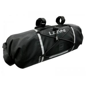 Lezyne Bar Caddy black handlebar bag