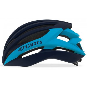 Giro Syntax Matte Midnight Blue Jewel