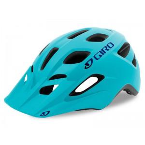 Kask rowerowy Giro Tremor Matte Glacier