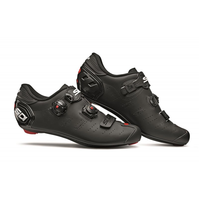 Sidi Ergo 5 Carbon Composite Black