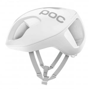 Kask rowerowy POC Ventral Spin Hydrogen White Matt