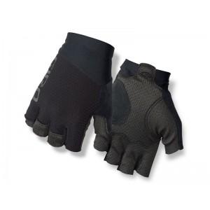 Rękawiczki rowerowe Giro Zero CS Black