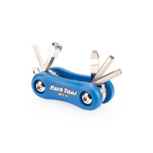 Klucze podręczne Park Tool MTC-10