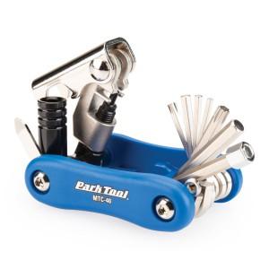 Klucze podręczne Park Tool MTC-40