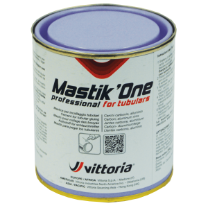 Klej do szytek Vittoria Mastik'one Professional puszka 250 gram