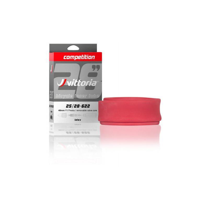 Vittoria Latex MTB 29 x 1.7/2.3 Presta 48mm RVC