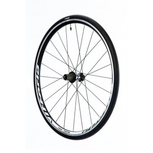 Wheels Vittoria TacTic Alloy 700C/ 26 mm set