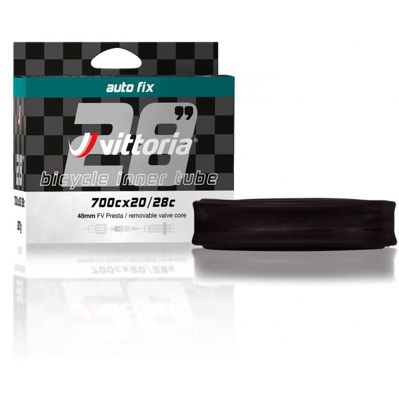 Vittoria Auto Fix MTB 275 x 2.5/3.0 Schrader 48mm RVC