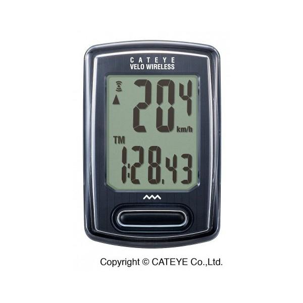 CatEye HL-EL150RC / TL-LD635 / Velo Wireless CC-VT230W
