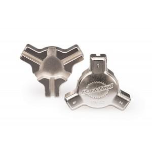 Klucz Park Tool SW-7.2 do centrowania uniwersalny (3,23/3,3/3,45mm)