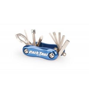 Klucze podręczne Park Tool MT-30 zestaw 12 kluczy