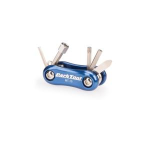 Klucze podręczne Park Tool MT-10 zestaw 7 kluczy